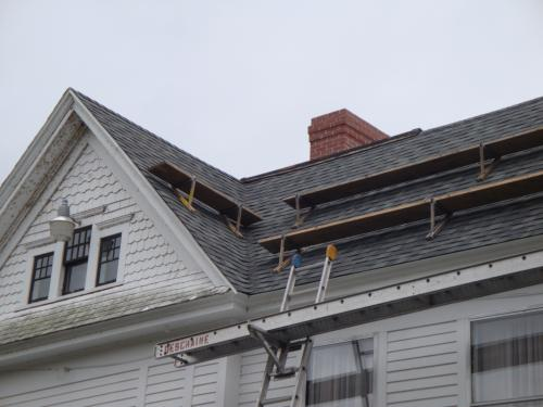 Maine New Roof - Roofers Tips