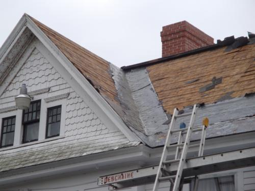 Maine New Roof  - SureStar Protection Plan