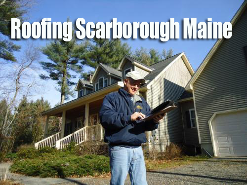 Roofing Scarborough Maine Maine Roofing Blog