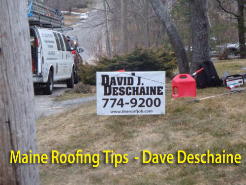 Maine Roofers
