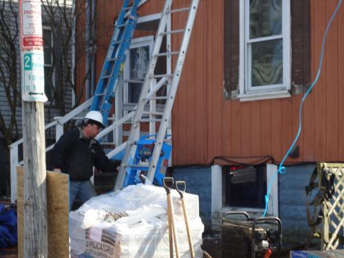 Maine Roofing Contractors