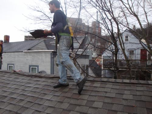 Maine Roofing Contractors Osha Requirements Maine