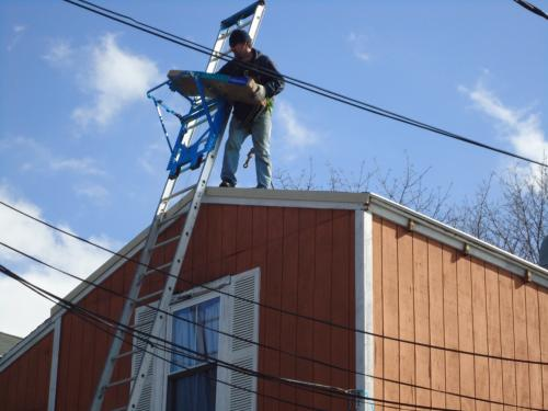 Maine Roofing Contractors Maine Roofing Blog