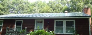 Maine Metal Roofing
