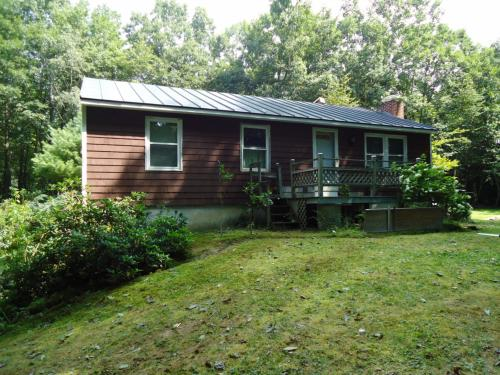 Metal Roofing in Portland Maine
