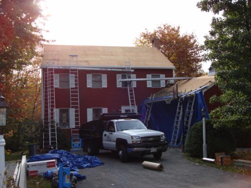 Roofing Contractors In Maine What You Need To Know