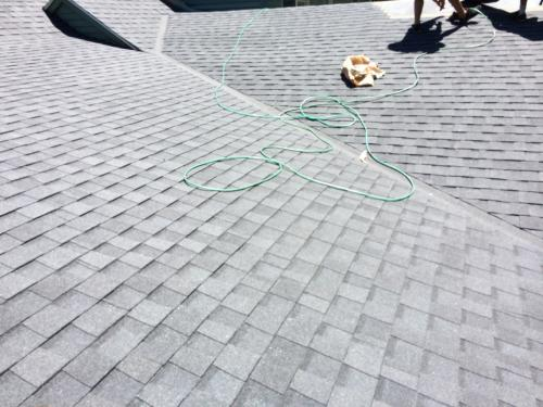 maine roofer standish