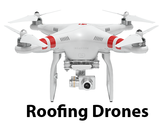 Roofing-Drones-Phantom-2-Vision-Plus