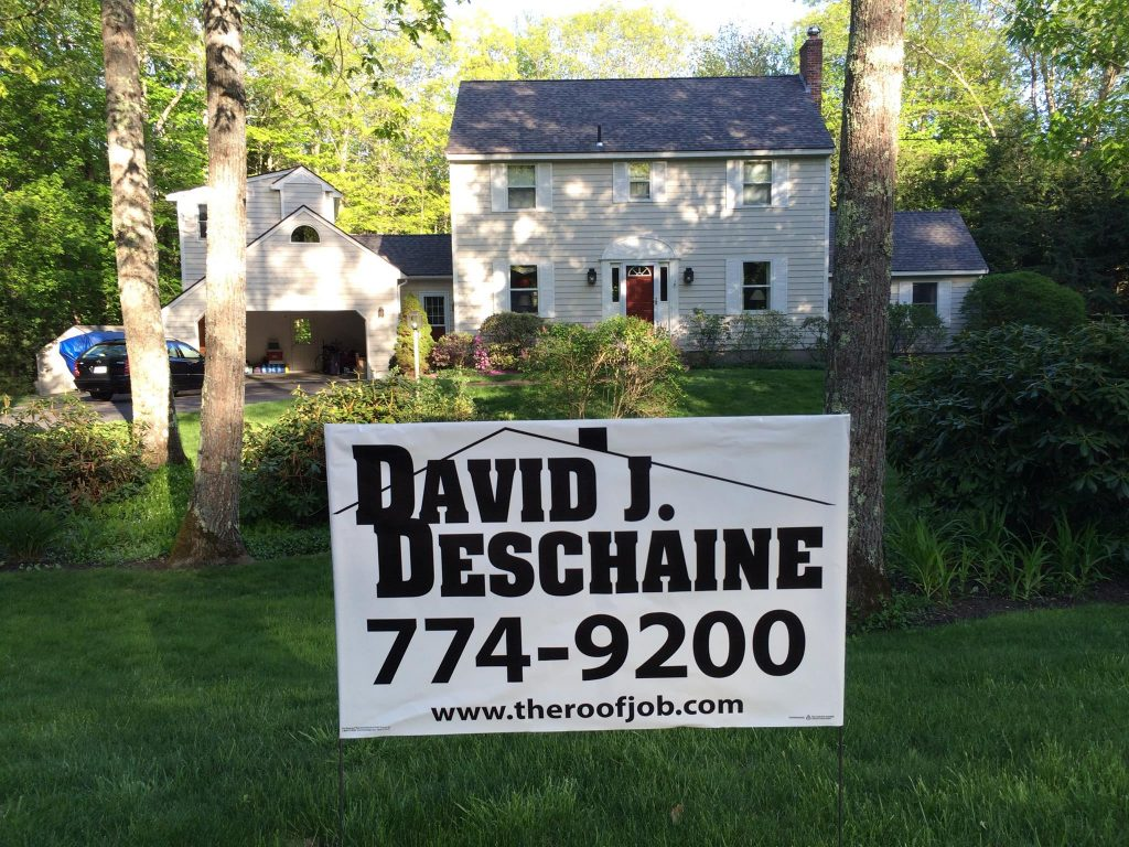 Deschaine-Roofer