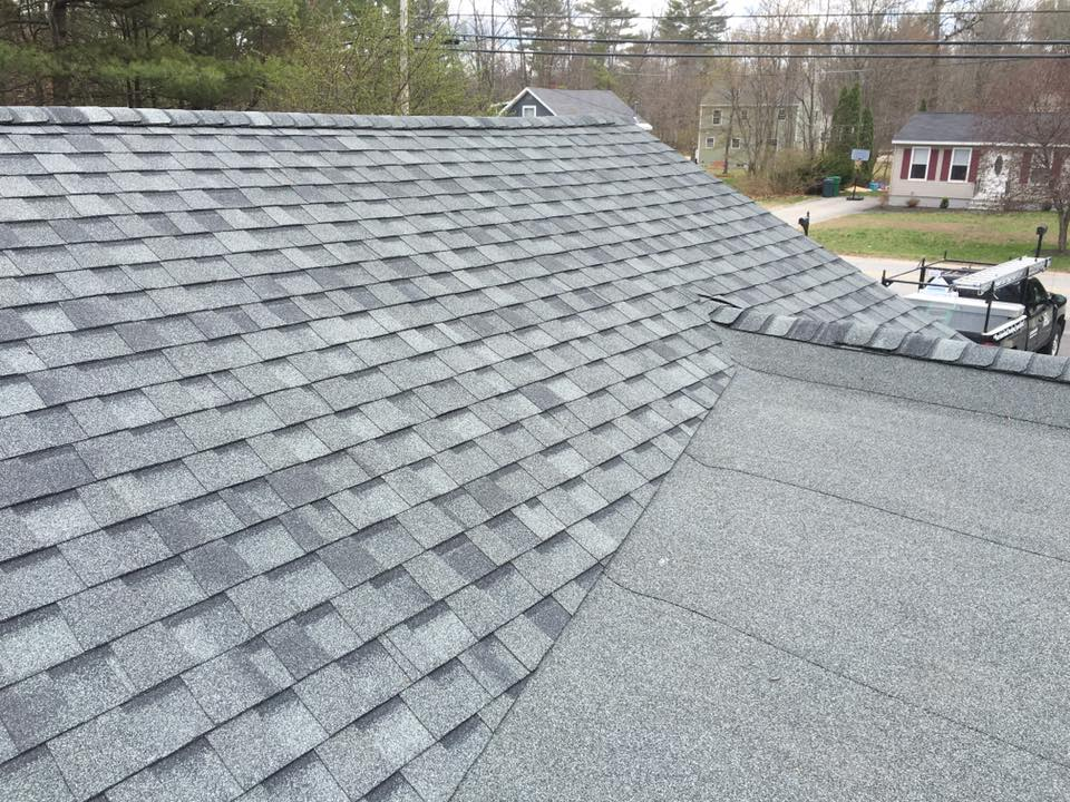 having a new roof installed in maine (4)
