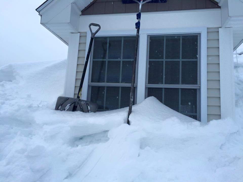 Roof Shoveling Portland Maine (3)