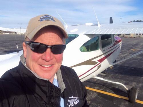 Dave-Deschaine-Cessna 182RG-2016